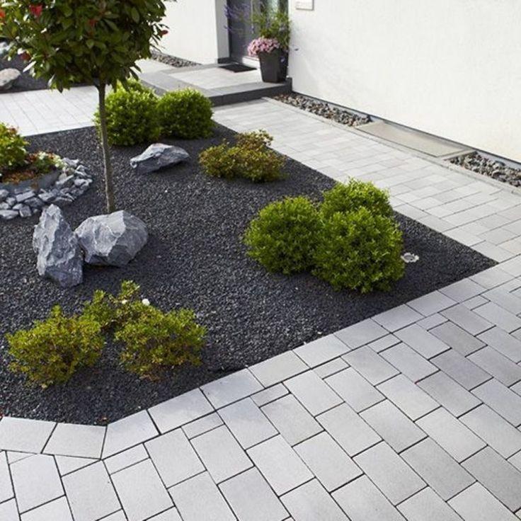 Vorgarten Ideen Modern|Vo #vorgartenideen