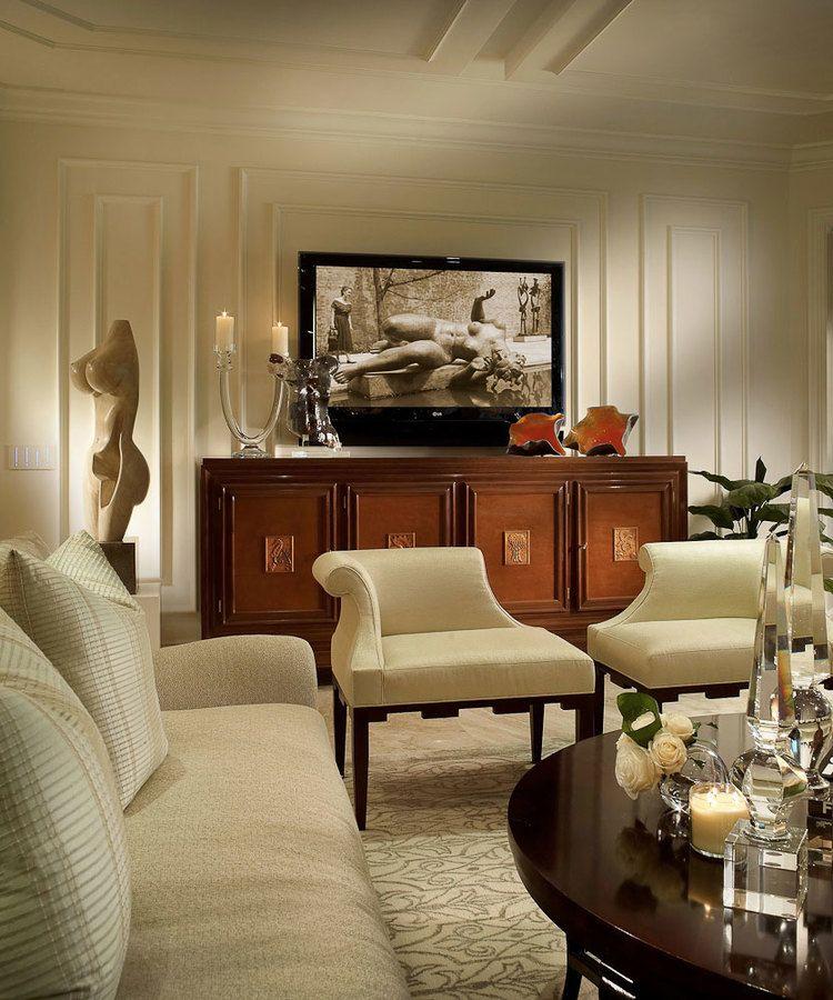 Transitional Interior Design In South Florida Interior Design