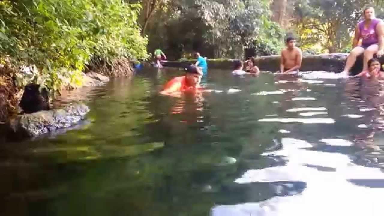 Ojo de agua en madrid colima lugares para visitar - Banarse en madrid ...