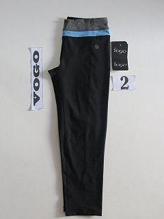 Promo Celana Legging Untuk Yoga Running Dll Merk Vogo 100 Original Celana Legging Pakaian