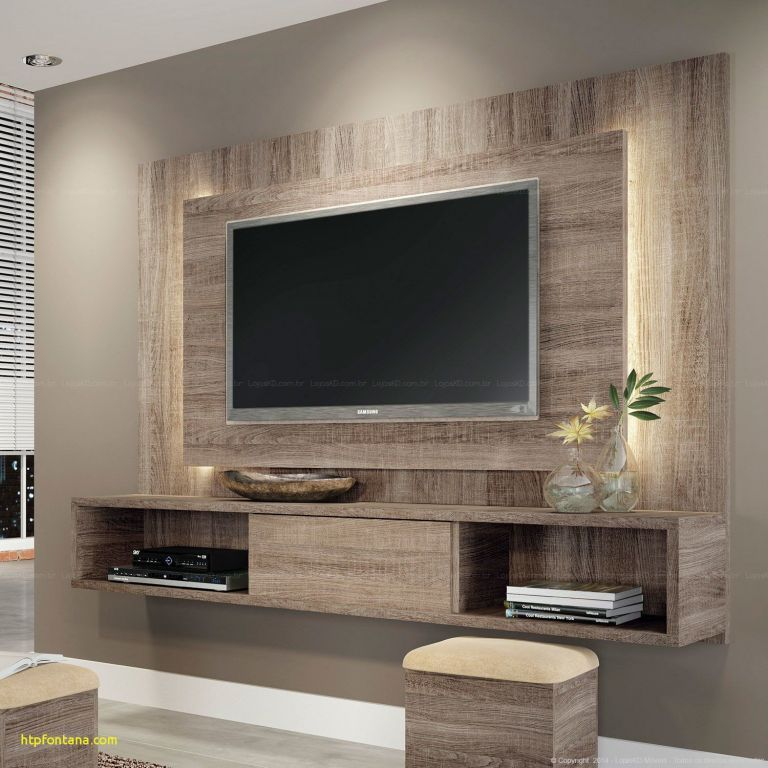 Living Room Design With Tv On Wall Best Of Painel De Tv Sala Pesquisa Google Sja Nvarpsveggur Pintere Huis Interieur Woonkamer Ideeën Klein Woonkamer Decoratie
