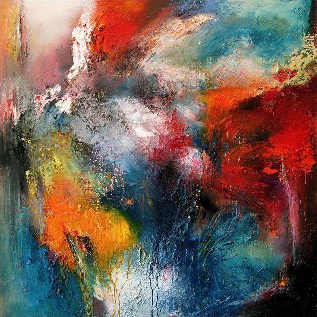 Paul Bennett is an international contemporary fine artist ...