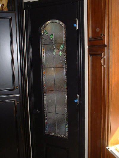Kitchen Pantry Door Ideas Pantry Door Waterglass Is Ideal For