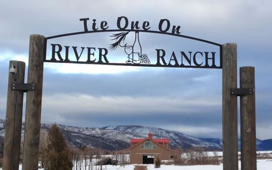 Ranch Entrance Signs Near Me
