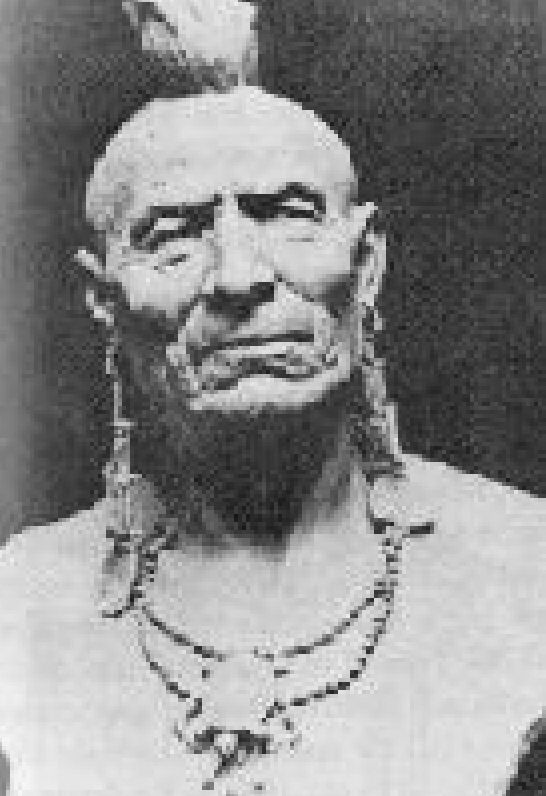 Delaware Indian Tribe