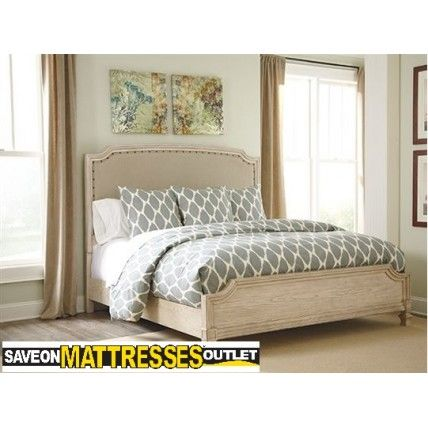 New bed from Ashley Furniture | Favorite Furniture Designs <3 ...