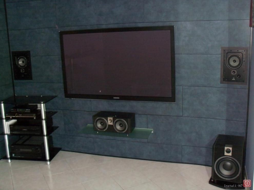 From a french guys #Home #Cinema #HomeCinema #Focal