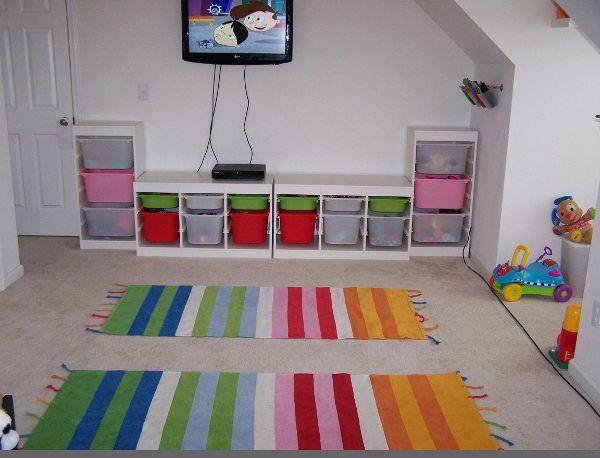 Organizar una habitacion de juegos buscar con google for Alfombras infantiles grandes baratas