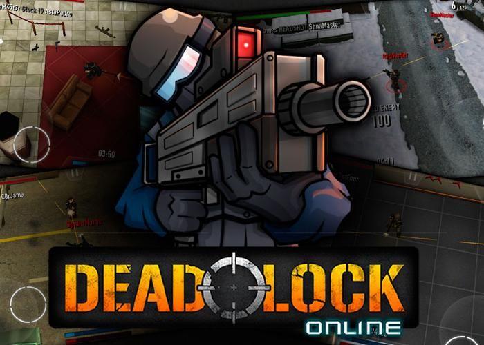 Sabias Que Deadlock Online Uno De Los Juegos De Tiros Mas Famosos
