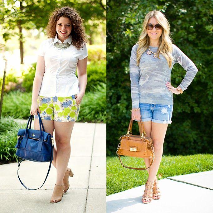 47a6c3b6b Summer Style Link Up | The Adored Life | Fashion, Mix, match fashion ...