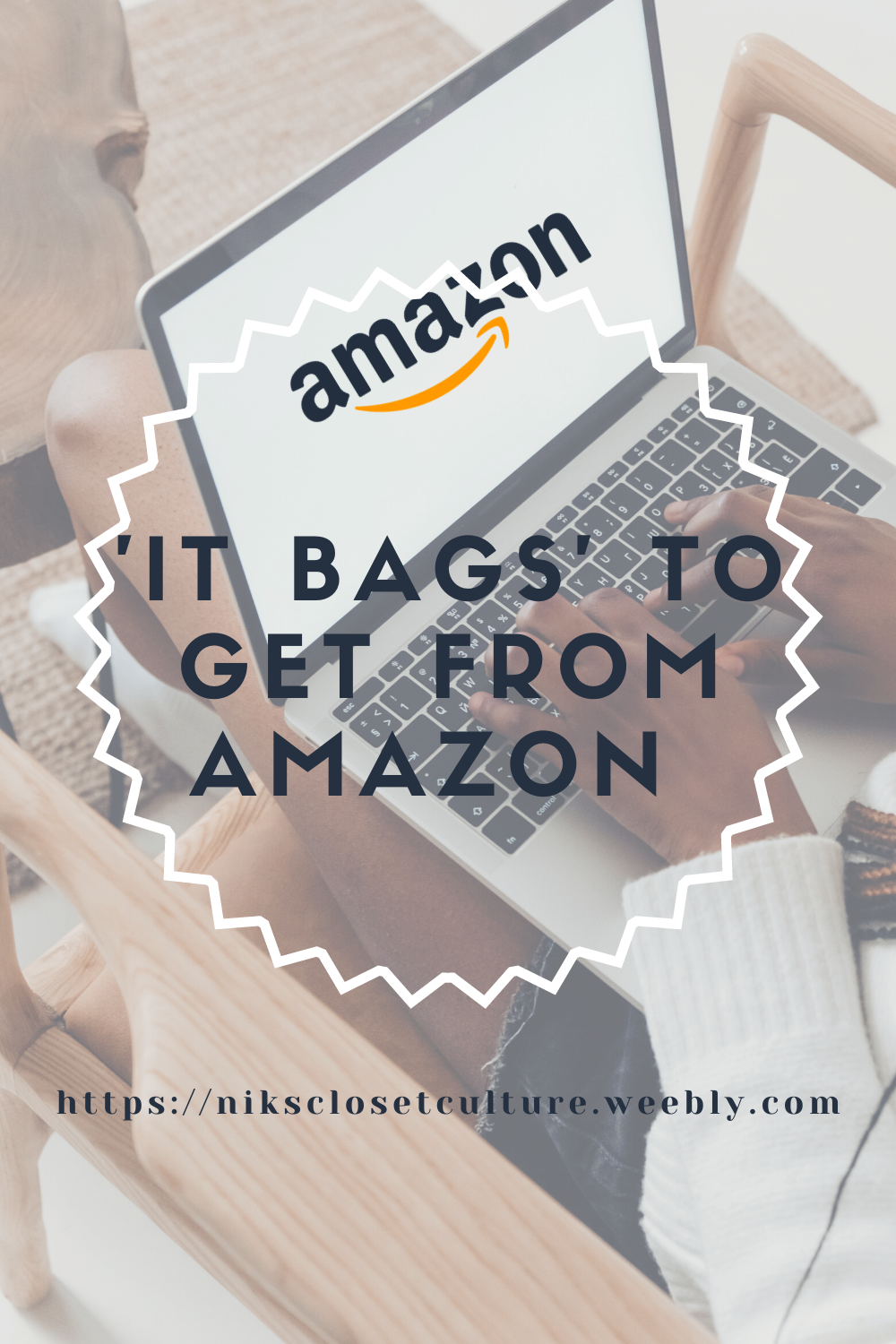 'It Bags' to get from Amazon before they're gone! in 2020