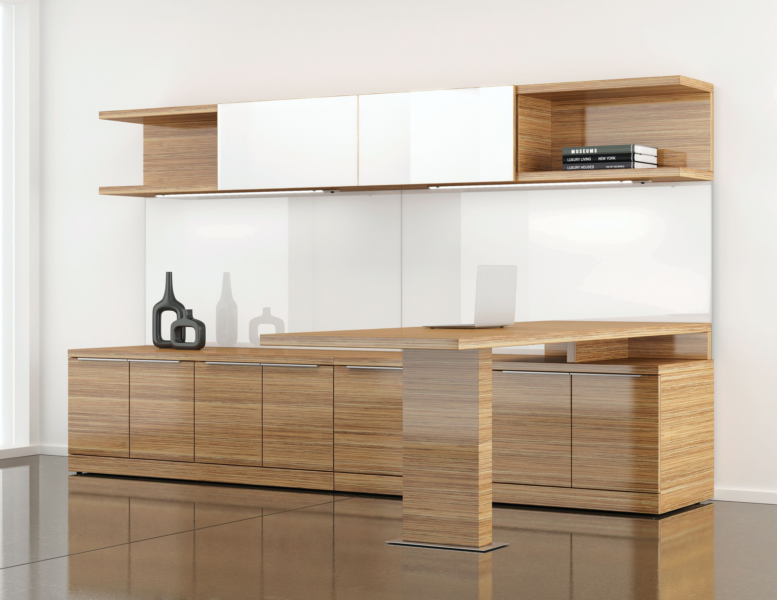 www.alandesk.comAdesso by Krug   Contemporary Modular Office Desks ...