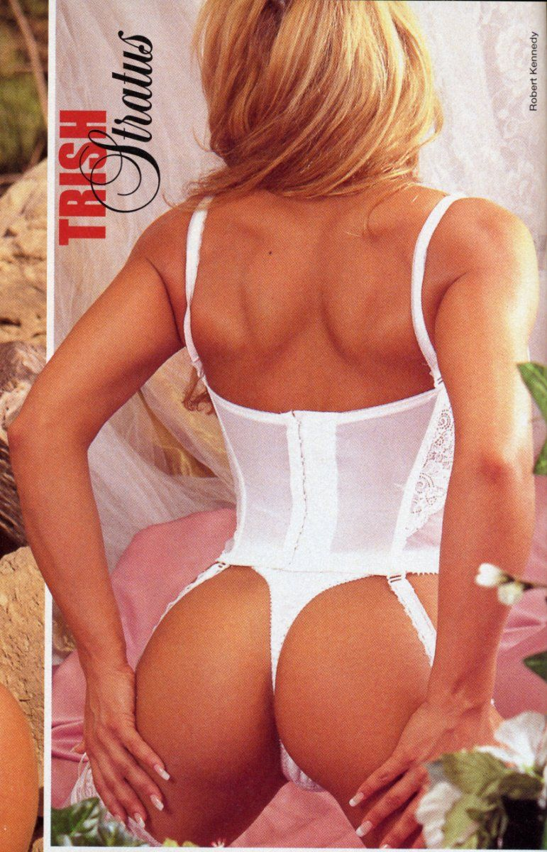 trish stratus naked sex