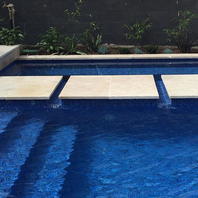 This Project We Have Just Completed Is Tempting A Swim Landartlandscapes Pooldesign Landscapedesign Lna Landscape Design Pool Designs Inground Pools