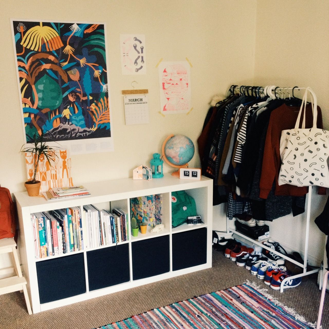 for Dormitorios estudiantes decoracion