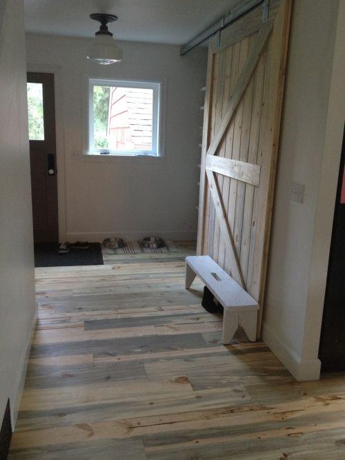 Beetle Kill Floor Kiln Dried In 8 10 12 14 16 Lengths Beautiful Blueish Grey Coloring That Has Very Little Wood Floor Stain Colors Stain On Pine Pine Floors