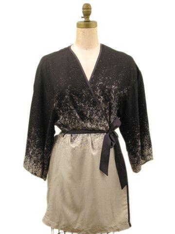 Daughter of the Skies Kimono