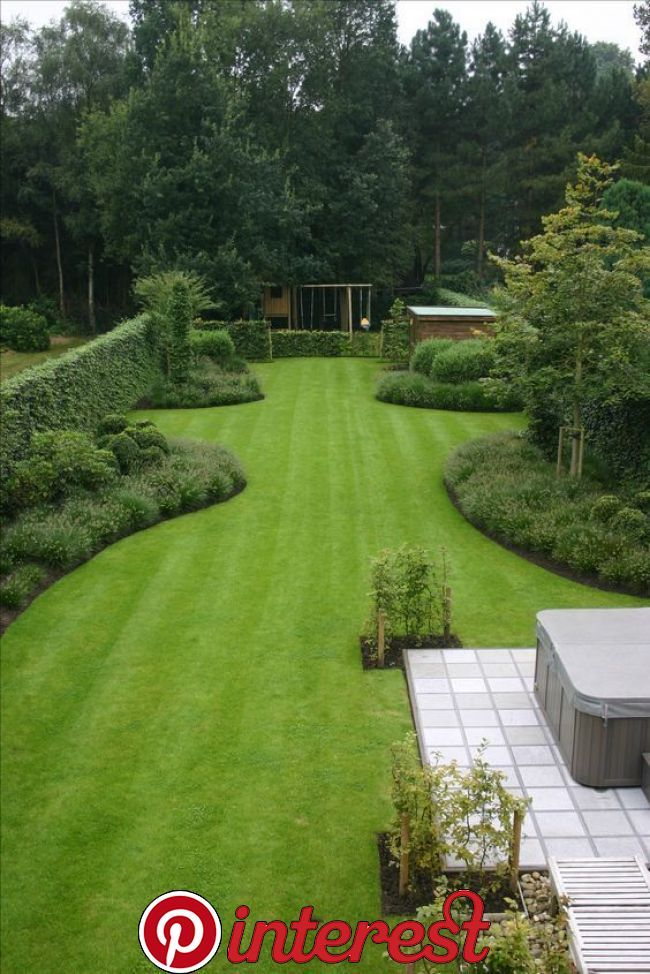50 Awesome Front Yard Side And Back Landscaping Design