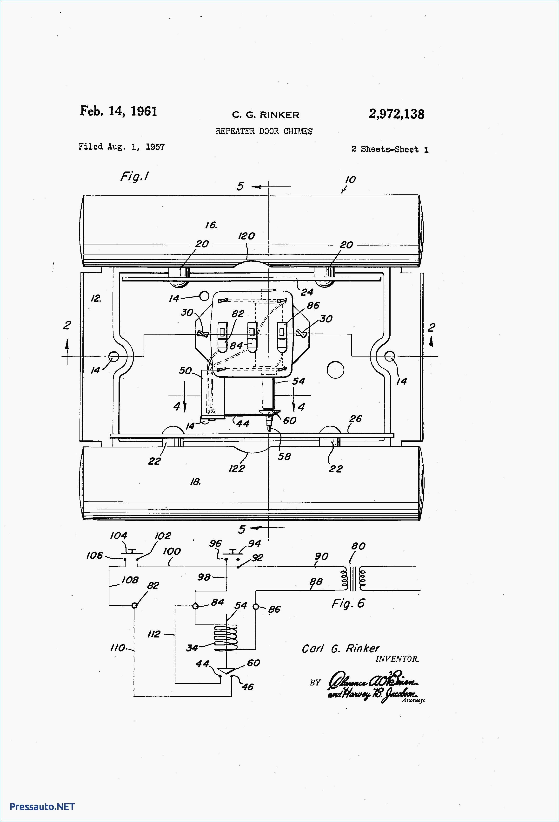 New Doorbell Wiring Diagram Tutorial  Diagram  Diagramsample  Diagramtemplate  Wiringdiagram