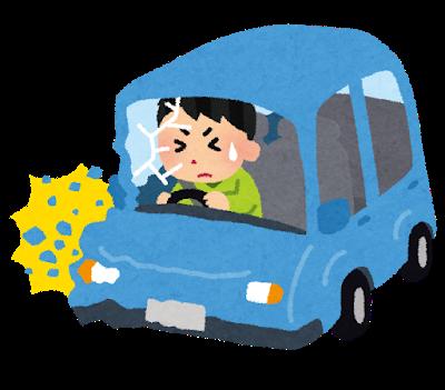 車 夢 占い 事故