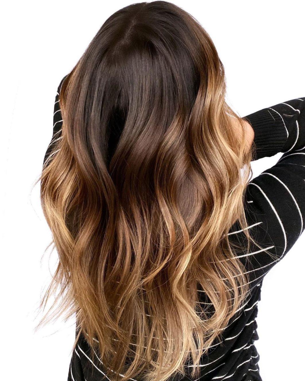 40 Most Popular Ombre Hair Ideas For 2021 Hair Adviser Balyaj Sac Renkleri Sari Sac Renkleri