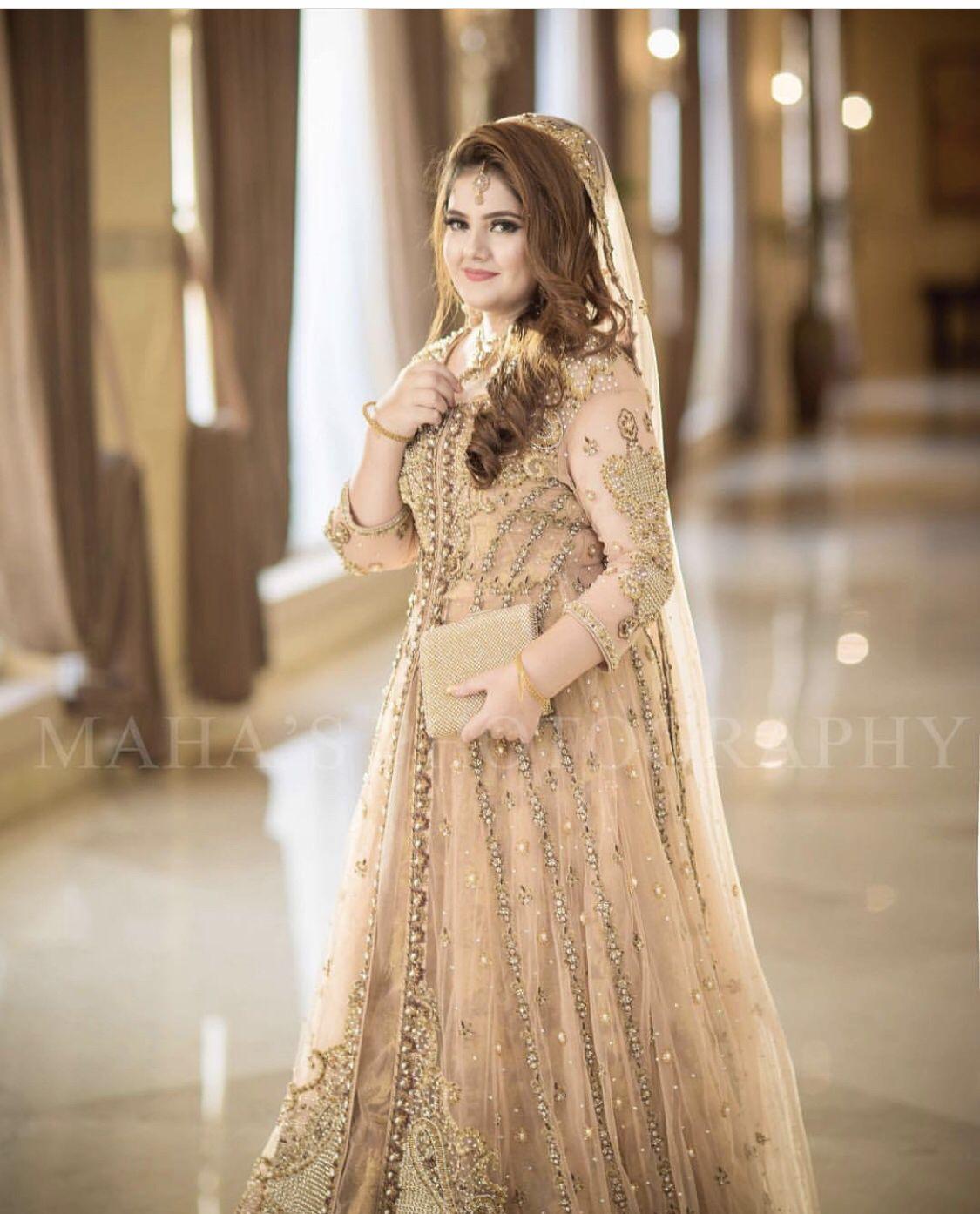 Walima Bridal Dress