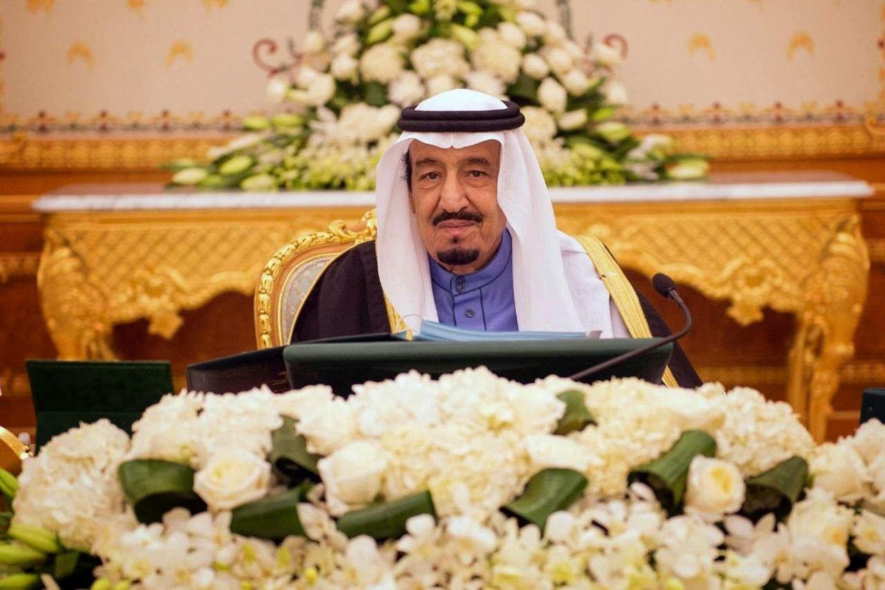 NIGERIAN TOP SECRET: King Salman of Saudi Arabia Replaces Next in Line ...