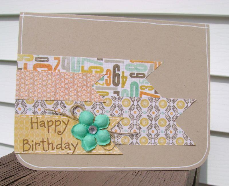 happy birthday  scrapbook great website for