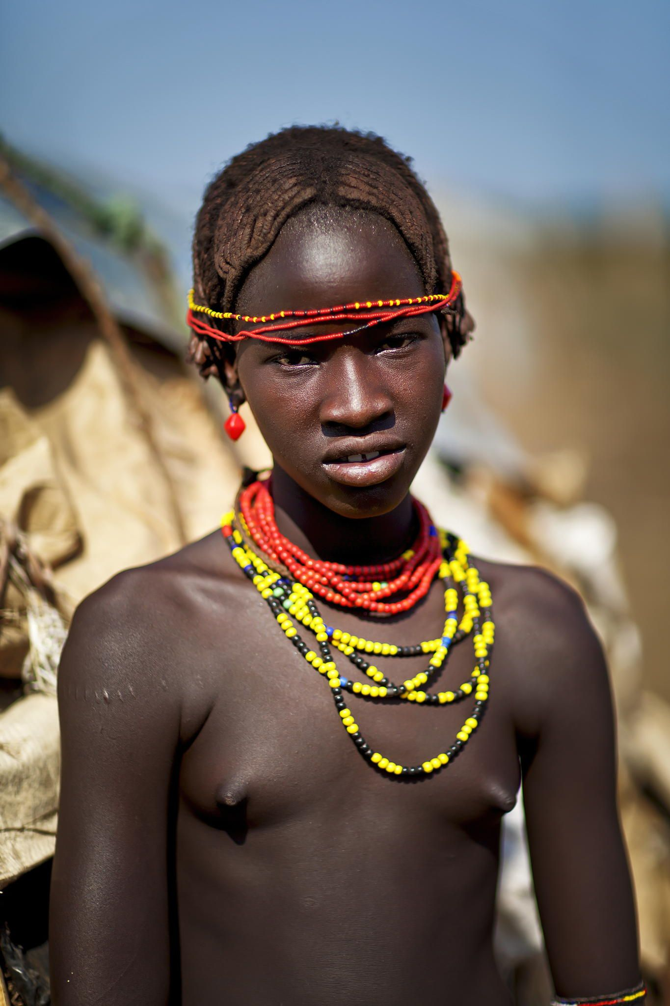 african-girls-young-tribal-topless-red-head-women