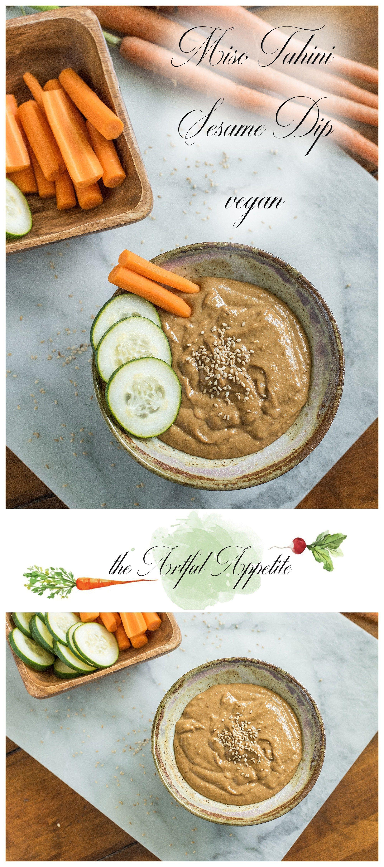 Vegan Recipes With Tahini