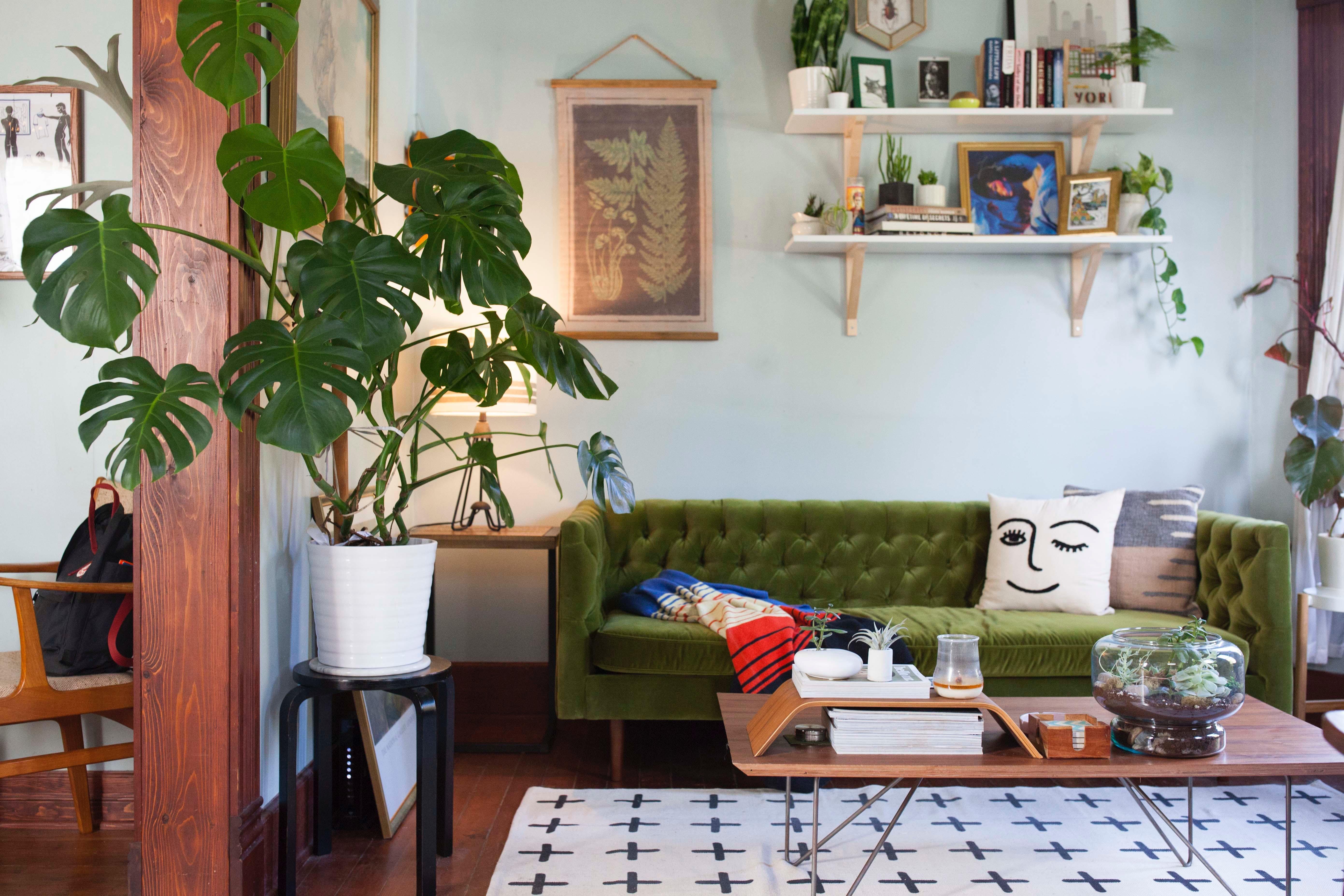 Tour A Modern Refresh Of A Victorian Era Portland Home