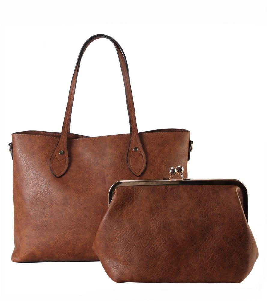 DESIGNER SHOULDER BAG IN BAG MD-020
