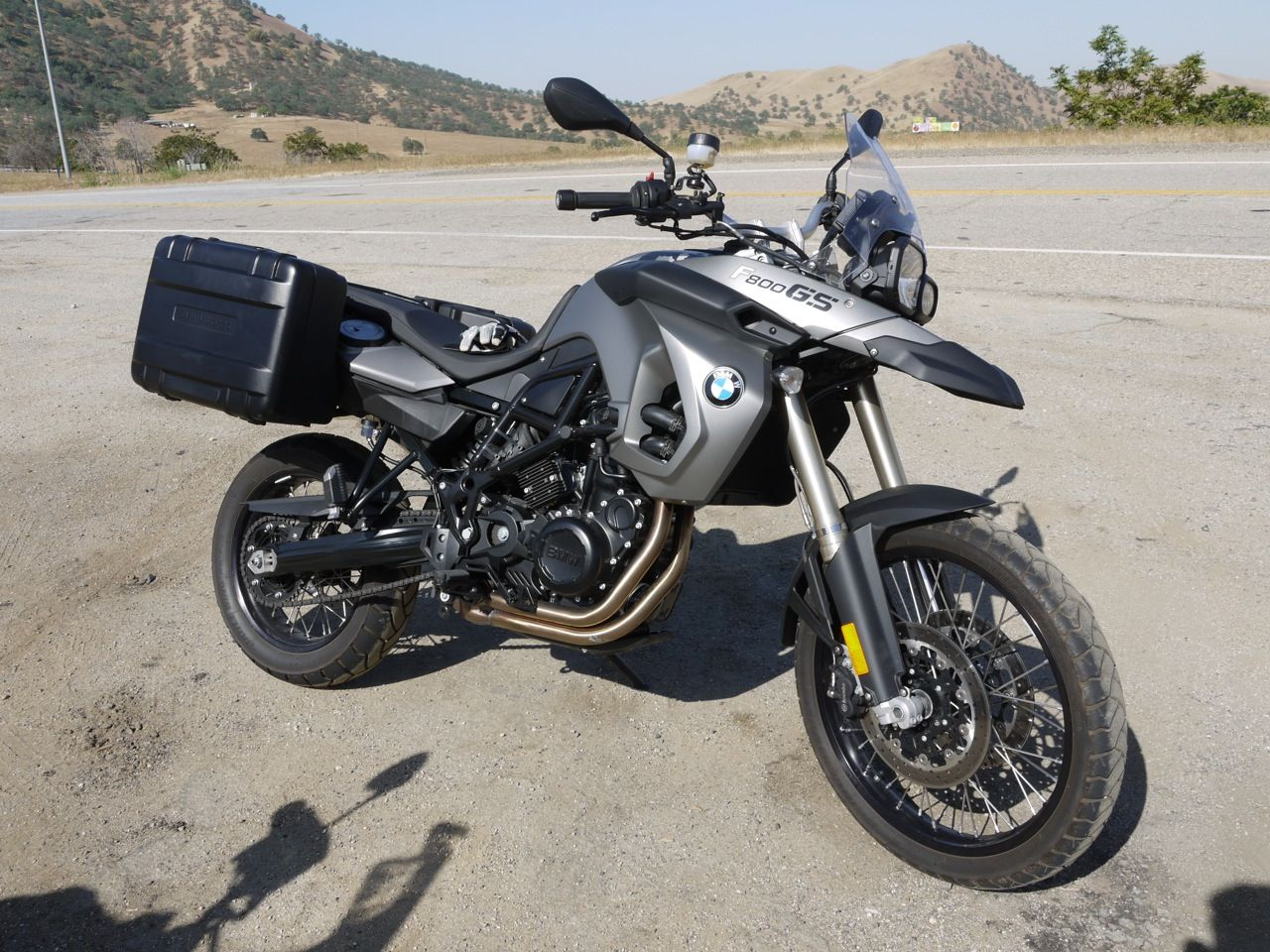 BMW F800 G5 | Thing I want to buy | Pinterest | BMW and Vehicle