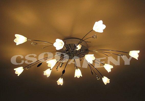 Olcsó lámpák