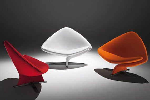 Creative Tonon Swivel Chair Design 1 Sophisticated And Colorful Chair By  Tonon