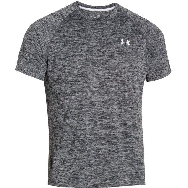 Shop the Under Armour Men's UA Tech™ Short Sleeve T-Shirt and other Under  Armour T-Shirts at Country Club Prep!