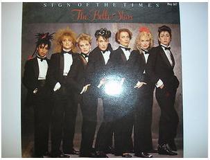 At £4.20  http://www.ebay.co.uk/itm/Belle-Stars-Sign-Times-Stiff-Records-7-Single-BUY-167-/251143631669