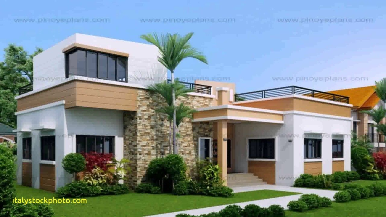 Slab House Design House For Rent Near Me Slab Concreteslab Slabdesign Design House Sl House Roof Design Four Bedroom House Plans Bungalow House Design