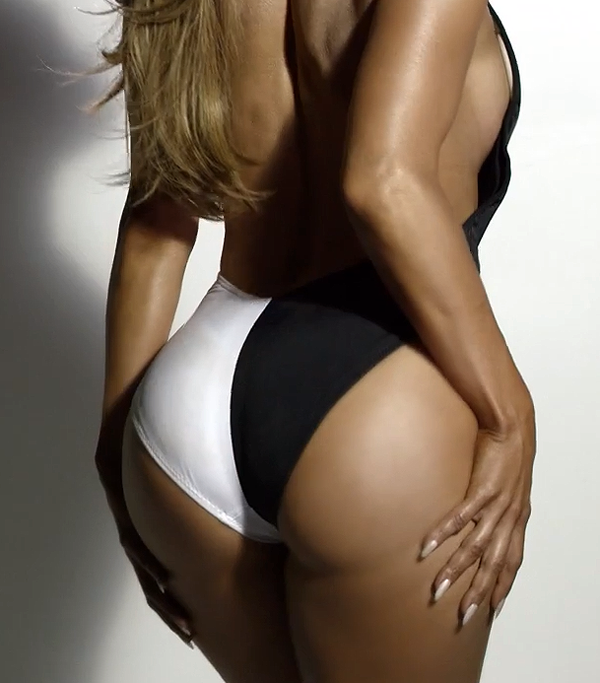 Jennifer Lyons Booty 25