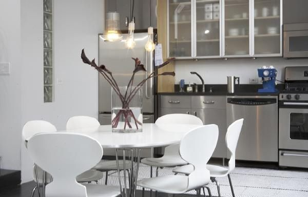 Contemporary Kitchen Tables And Chairs Modern kitchen table sets bench kitchen table seating view in kitchen white round kitchen table chairs modern kitchen decorating workwithnaturefo