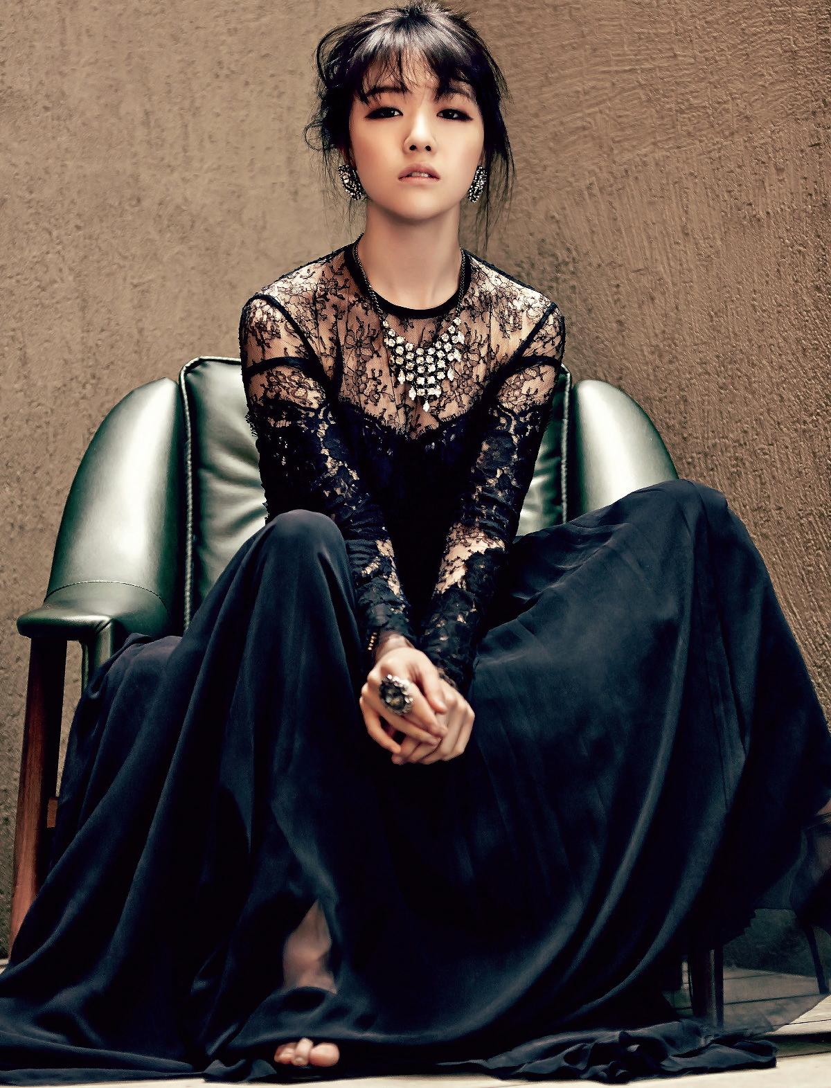 Minah (Girls Day) - 민아 (걸스데이)