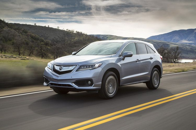 Coming off its best-ever year, the newly refreshed and energized 2016 Acura RDX luxury sport-utility made its world debut at the Chicago Auto Show, sporting a host of significant upgrades to performance, luxury prestige and styling.