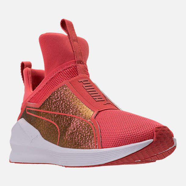 9e64255ec22a Puma Girls  Grade School Fierce Training Shoes