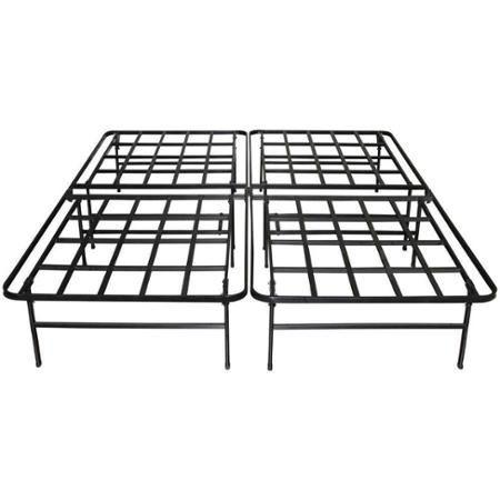 Spa Sensations Elite Smart Base Steel Bed Frame Steel
