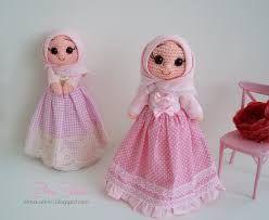 Amigurumi Bebek Tarifleri : Amigurumi gelin damat tarifi ile ilgili görsel sonucu oyuncaklar