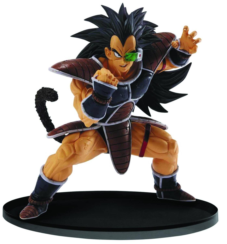 Figurine Dragon Ball Z Raditz Figure Dbz Anime Manga