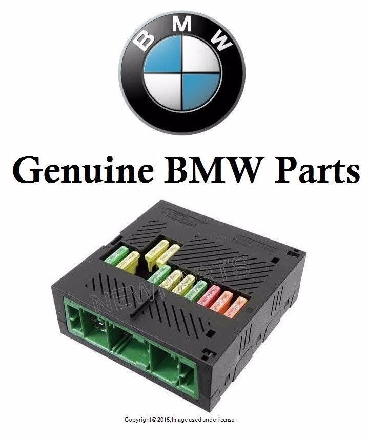 Details About For Bmw E53 E60 E63 E64 E65 E66 X5 Integrated Supply