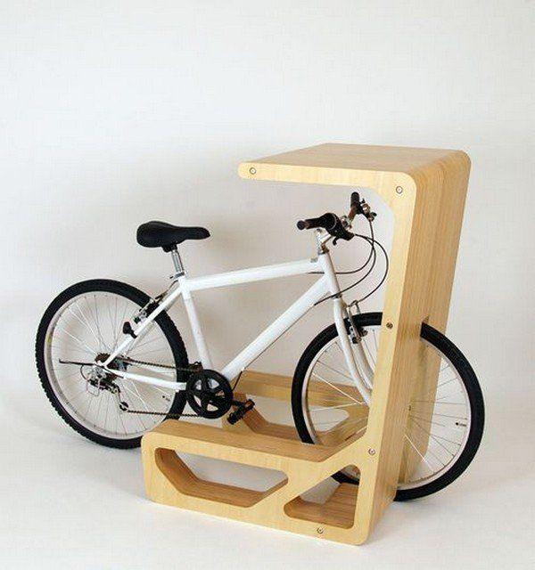 bike-desk