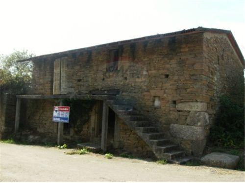 Casa Rústica - Venda - Gandra, Paredes - 121911050-195