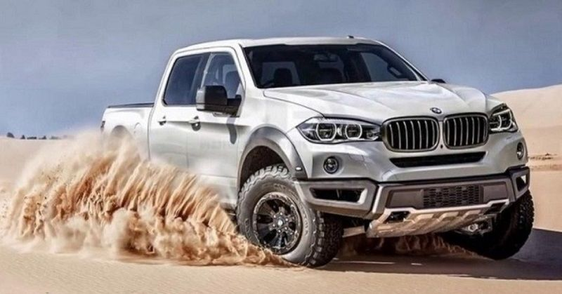 2020 Bmw Pickup Truck Price Rumors Specs 2020 Pickup Trucks 2020 Bmw Pickup Truck Youtube 2020 Bmw Pickup Truck Re Bmw Truck Pickup Trucks Diesel Pickup Trucks